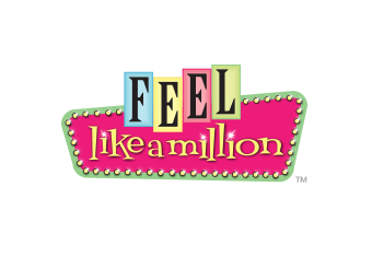 Feel Like a Million logo