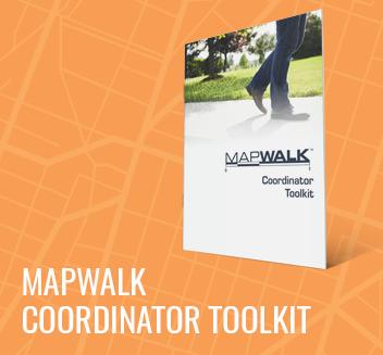 MapWalk Coordinator Toolkit