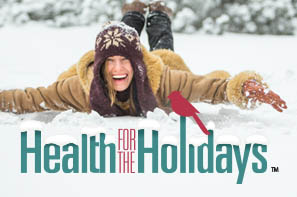 Health for the Holidays SlideShare