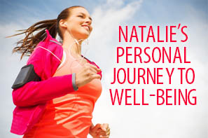 Natalies Personal Journey to Well-Being