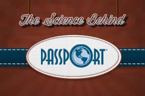 The Science Behind Passport