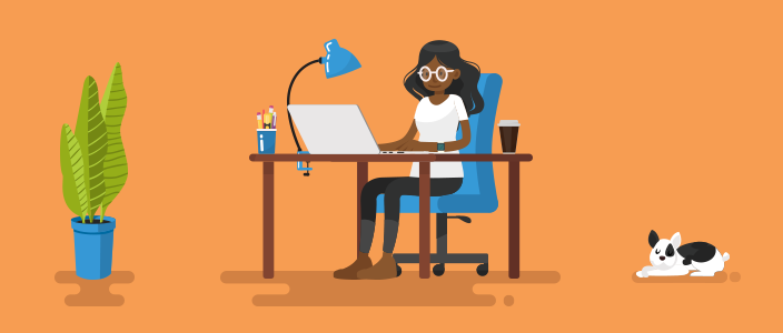remote-worker-working-from-home