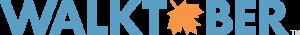 Walktober logo