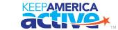 Keep America Active Wellness Program Logo