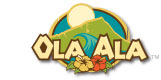 Ola Ala Wellness Program Logo