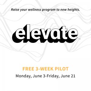 Wellness program pilot