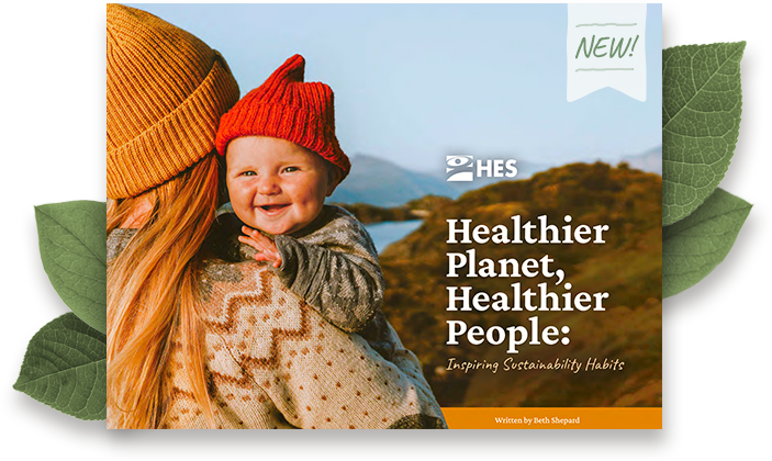 Healthier Planet, Healthier People White Paper