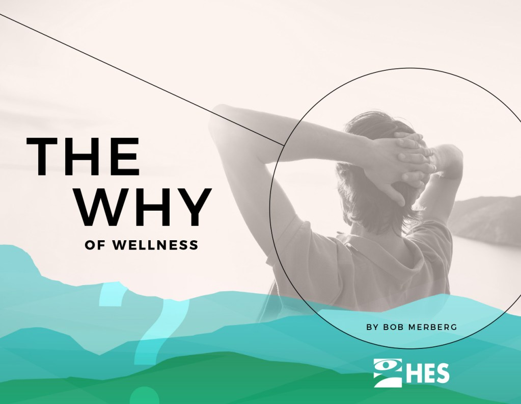 Lite Paper: The Why of Wellness
